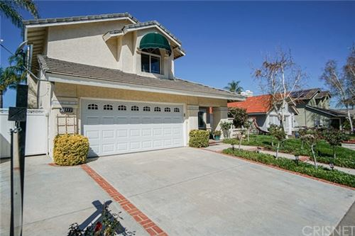 Photo of 28313 Tamarack Lane, Saugus, CA 91390 (MLS # SR21070765)