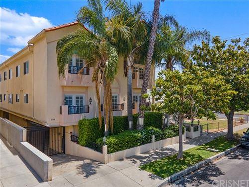 Photo of 1748 Stoner Avenue #1, Los Angeles, CA 90025 (MLS # SR21126765)