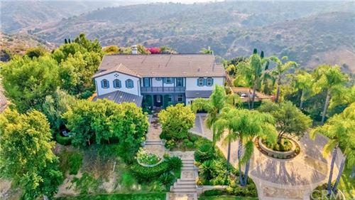 Photo of 16870 Catena Drive, Chino Hills, CA 91709 (MLS # TR20212765)