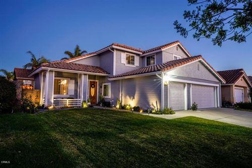 Photo of 618 Binnacle Street, Oxnard, CA 93035 (MLS # V1-2765)