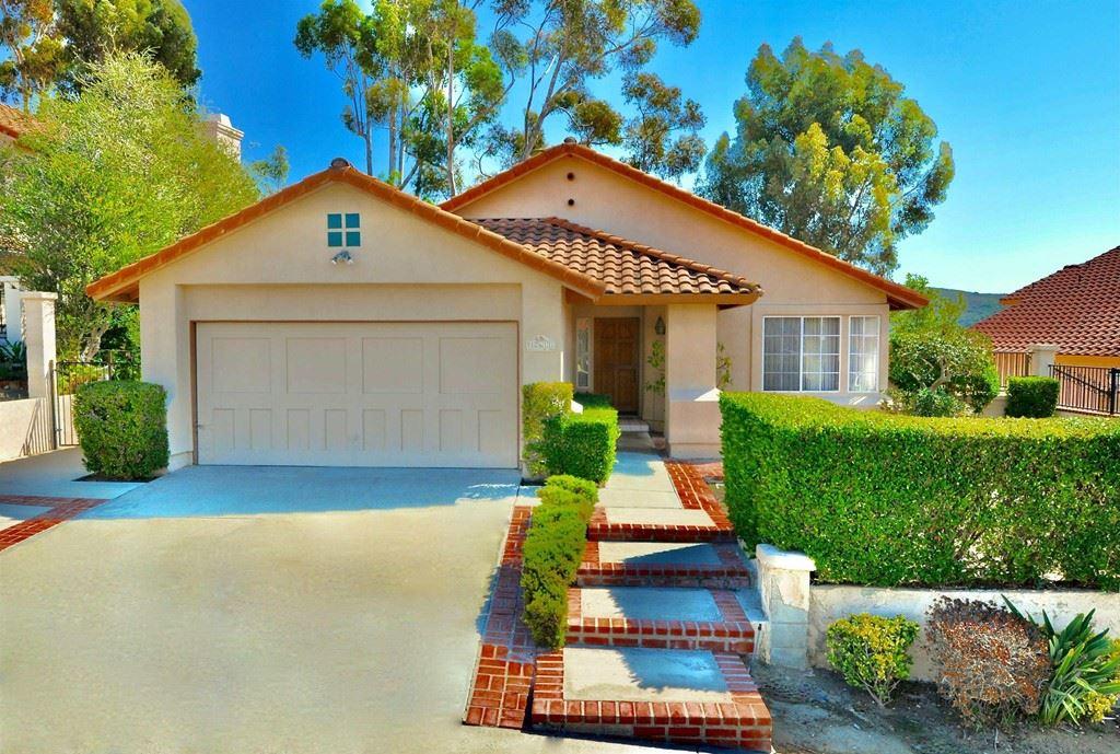 12611 Salmon River Road, San Diego, CA 92129 - MLS#: 210028765