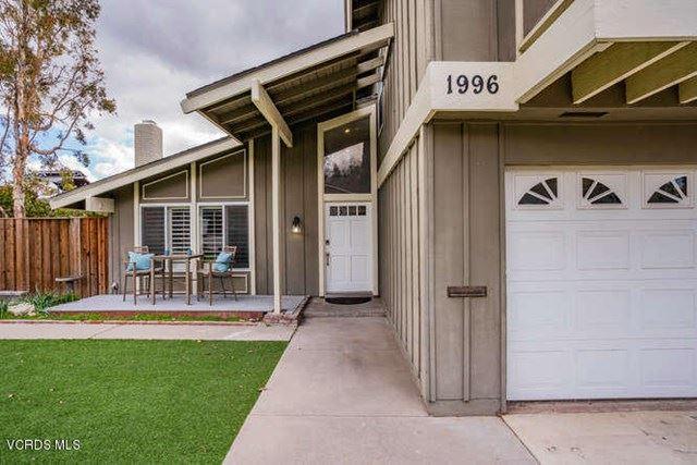 Photo of 1996 Meadow Brook Court, Thousand Oaks, CA 91362 (MLS # 220004765)