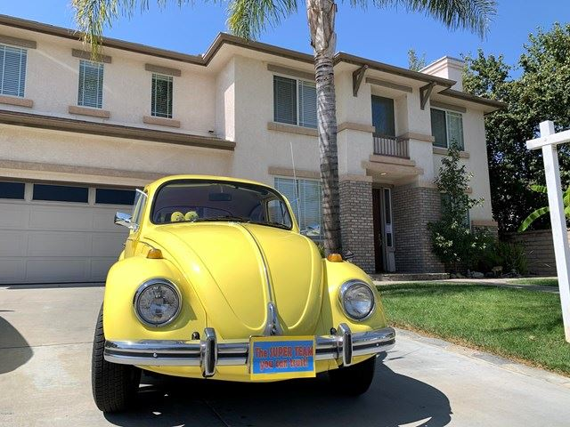 1127 King Palm Drive, Simi Valley, CA 93065 - MLS#: 220009765