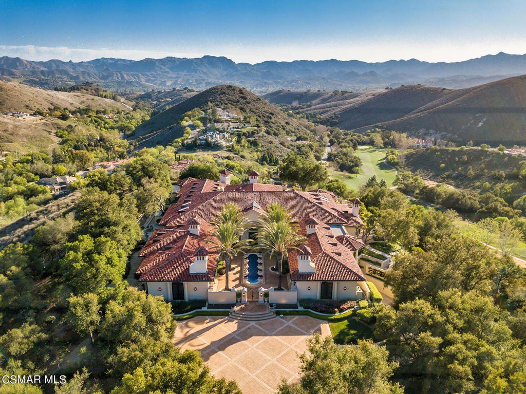 Photo of 4994 Summit View Drive, Westlake Village, CA 91362 (MLS # 221001765)
