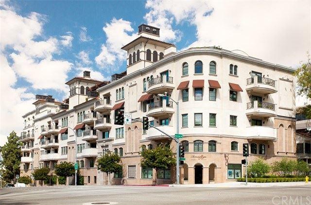 155 Cordova Street #302, Pasadena, CA 91105 - #: AR21095765