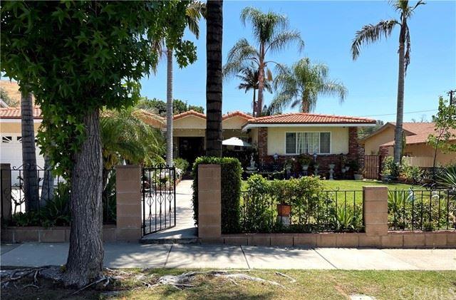 1138 N Pasadena Avenue, Azusa, CA 91702 - #: CV21144765
