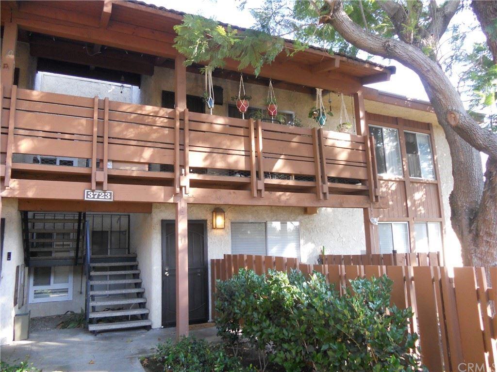 3723 Country Club Drive #12, Long Beach, CA 90807 - MLS#: IG21166765