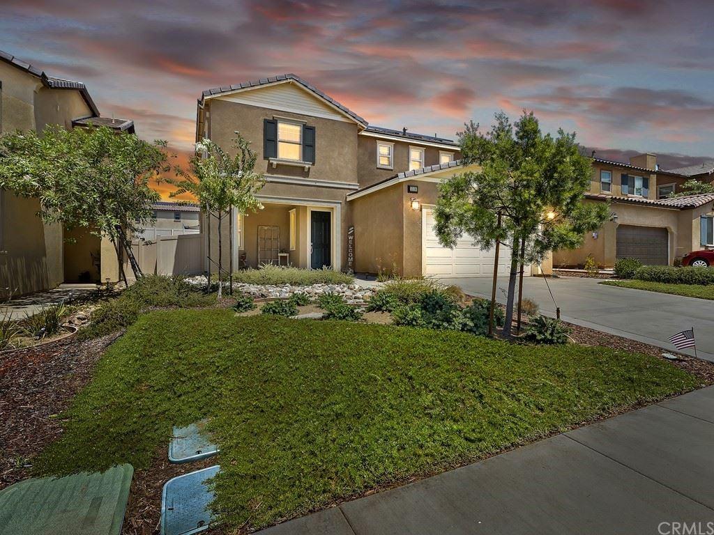 1336 Alpine Avenue, Beaumont, CA 92223 - #: IV21171765