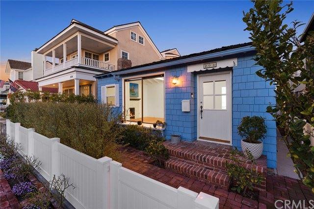 206 Apolena Avenue, Newport Beach, CA 92662 - MLS#: NP21022765