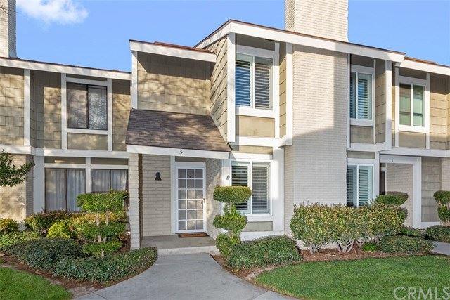 5 Greenwood, Irvine, CA 92604 - MLS#: OC20100765