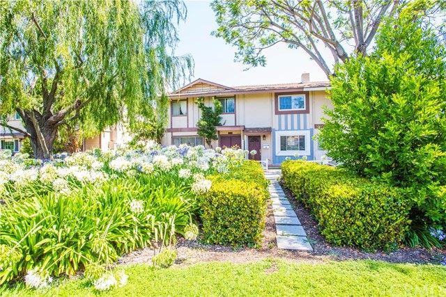 14685 Red Hill Avenue, Tustin, CA 92780 - MLS#: OC20125765