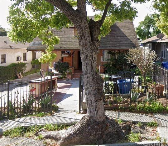 6034 Burwood Avenue, Los Angeles, CA 90042 - #: OC21000765