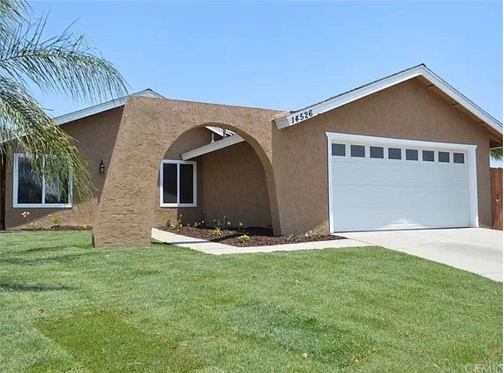 14526 Cordon Place, Moreno Valley, CA 92553 - MLS#: OC21221765