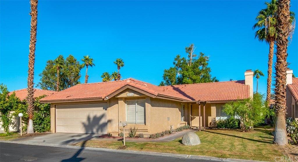 40754 Flying Sea Road, Palm Desert, CA 92211 - MLS#: OC21235765
