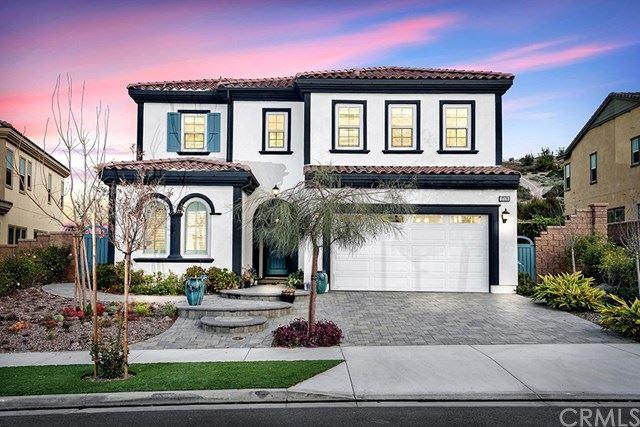 17179 Penacova Street, Chino Hills, CA 91709 - MLS#: PW21037765