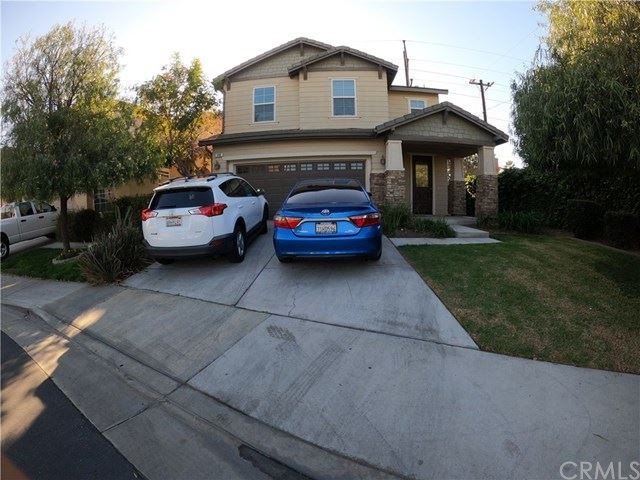 998 Blackburn Drive, Corona, CA 92878 - MLS#: RS20241765
