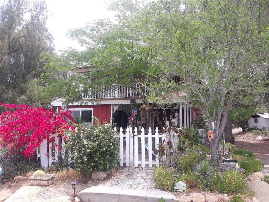 19600 Horvat Lane, Lake Elsinore, CA 92530 - MLS#: SW21105765