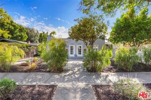 Photo of 4548 MELBOURNE Avenue, Los Angeles, CA 90027 (MLS # 19527766)