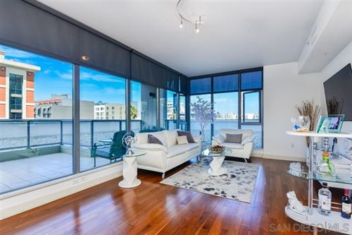 Photo of 575 6Th Ave #302, San Diego, CA 92101 (MLS # 200014766)