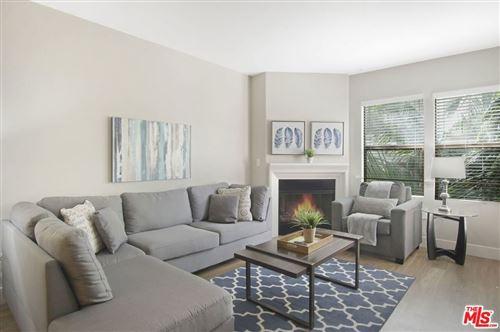 Photo of 1060 S GLENDON Avenue #4142, Los Angeles, CA 90024 (MLS # 20566766)