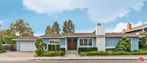 Photo of 16923 Dulce Ynez Lane, Pacific Palisades, CA 90272 (MLS # 20634766)