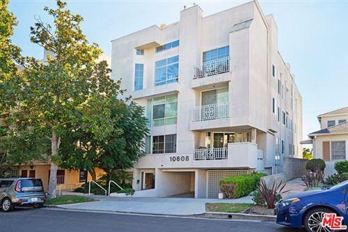 Photo of 10608 Wilkins Avenue #203, Los Angeles, CA 90024 (MLS # 20647766)