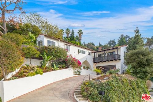 Photo of 3414 Fernwood Avenue, Los Angeles, CA 90039 (MLS # 21680766)