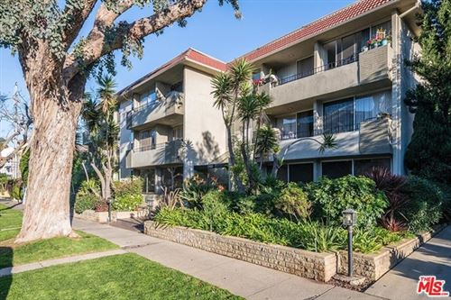 Photo of 11910 Mayfield Avenue #205, Los Angeles, CA 90049 (MLS # 21692766)
