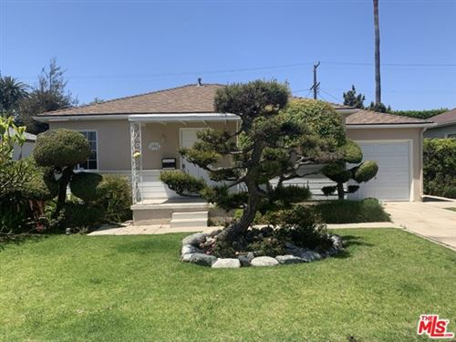 Photo of 12847 Panama Street, Los Angeles, CA 90066 (MLS # 21727766)