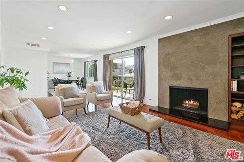 Photo of 11718 Darlington Avenue #1, Los Angeles, CA 90049 (MLS # 21750766)