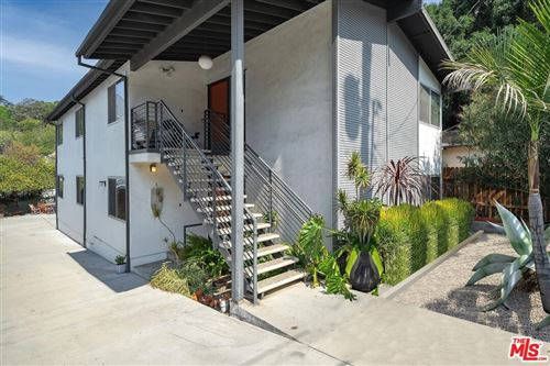 Photo of 2001 Griffith Park Boulevard, Los Angeles, CA 90039 (MLS # 21784766)