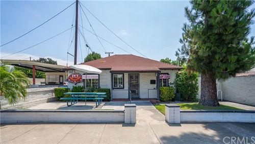 Photo of 1180 N White Avenue, Pomona, CA 91768 (MLS # CV20120766)