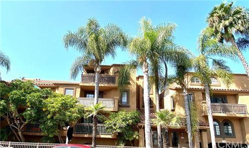 Photo of 1509 Stanley Avenue #203, Long Beach, CA 90804 (MLS # DW20201766)