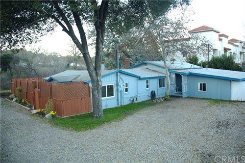 Photo of 7915 Portola Road, Atascadero, CA 93422 (MLS # PI21127766)