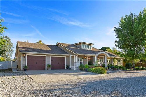 Photo of 41818 Patton Place, Murrieta, CA 92562 (MLS # SW21233766)