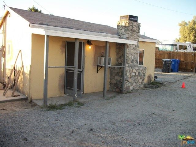 66357 2Nd Street, Desert Hot Springs, CA 92240 - MLS#: 21676766