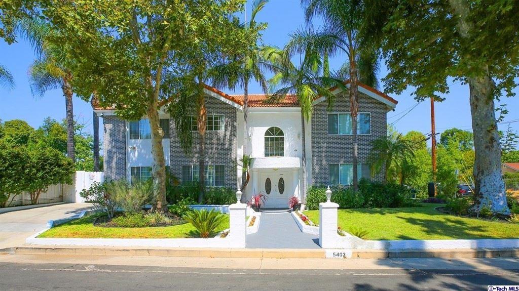 Photo for 5403 Beckford Avenue, Tarzana, CA 91356 (MLS # 320006766)
