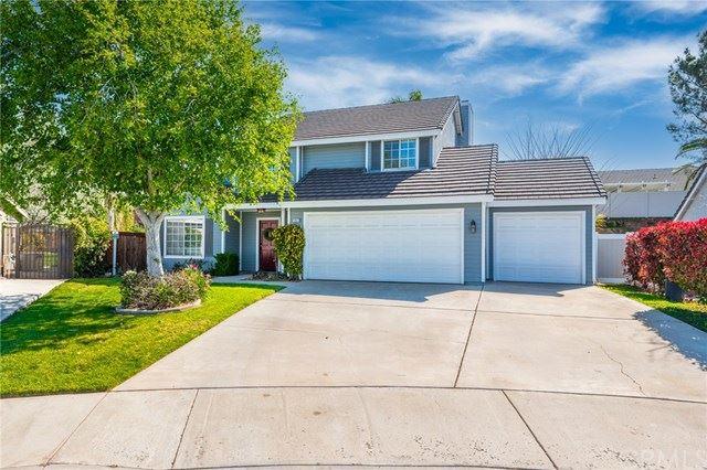 13513 Country Glen Court, Yucaipa, CA 92399 - MLS#: EV21065766