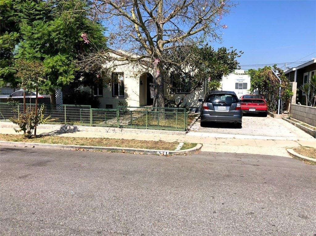 511 E 1st Avenue, La Habra, CA 90631 - MLS#: IV20211766