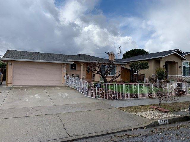 4832 Bannock Circle, San Jose, CA 95130 - #: ML81834766