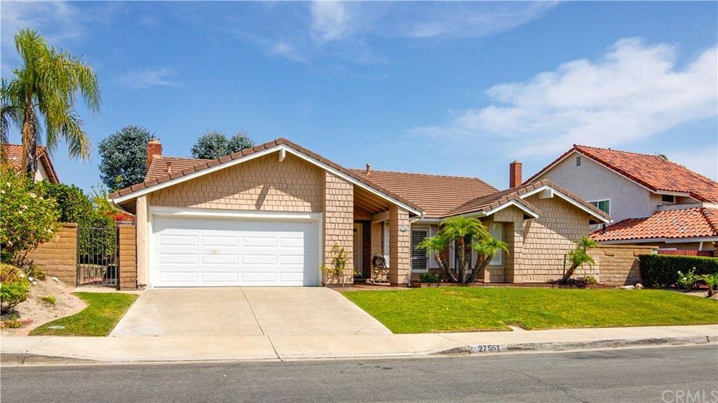 27551 Soncillo, Mission Viejo, CA 92691 - MLS#: OC21161766