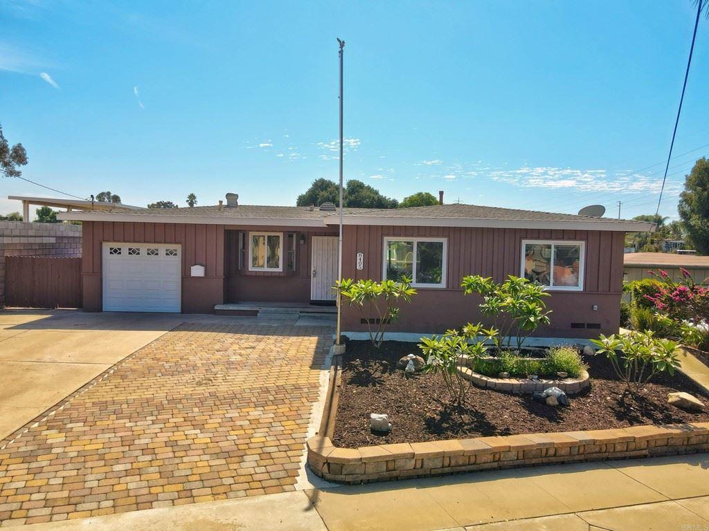 8405 Onalaska Ave, San Diego, CA 92123 - MLS#: PTP2106766