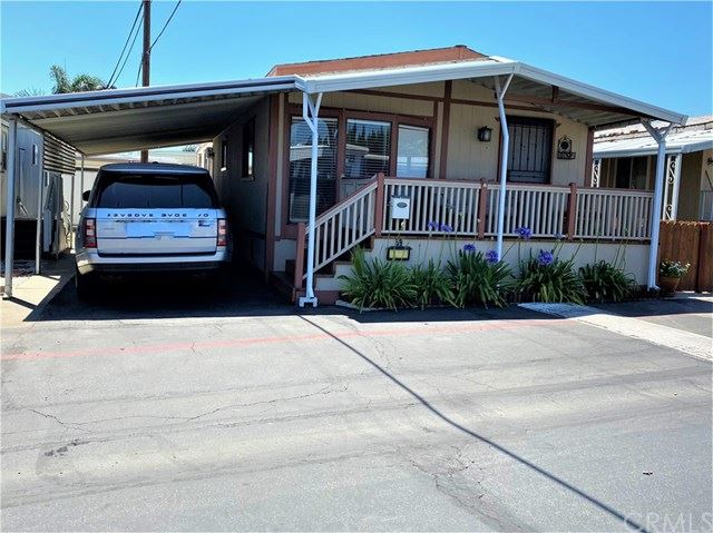300 W Lincoln Avenue #59, Orange, CA 92865 - MLS#: PW20098766