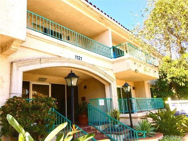 1121 Obispo Avenue #110, Long Beach, CA 90804 - #: PW21048766