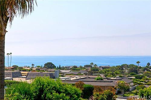 Photo of 22951 Aegean Sea Drive, Dana Point, CA 92629 (MLS # LG21010767)