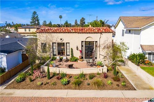 Photo of 1817 Park Street, Huntington Beach, CA 92648 (MLS # OC20060767)