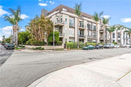 Photo of 13320 Beach Avenue #202, Marina del Rey, CA 90292 (MLS # OC21111767)