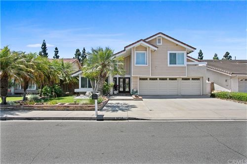 Photo of 9794 Winthrop Circle, Fountain Valley, CA 92708 (MLS # OC21158767)