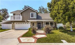 Photo of 6043 Avenida Antigua, Yorba Linda, CA 92887 (MLS # PW19210767)