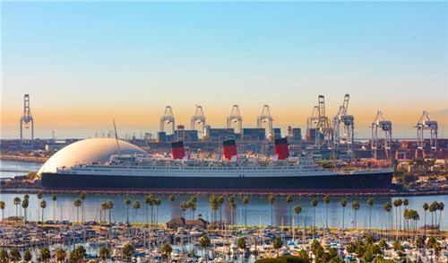 Photo of 388 E Ocean Boulevard #P10, Long Beach, CA 90802 (MLS # PW20000767)